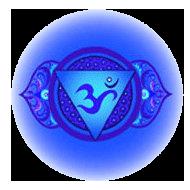 Chakra du Troisième Oeil Ajna
