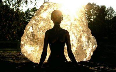 Méditation par les pierres