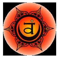 Le Chakra Sacré Svadhishthana