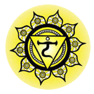 Le Chakra du Plexus Solaire Manipura