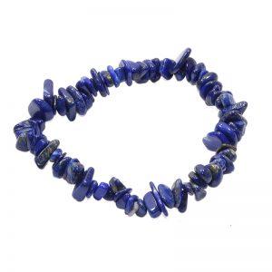 Bracelet en Pierre Baroque Lapis-lazuli Extra