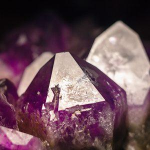 Minéraux Bruts